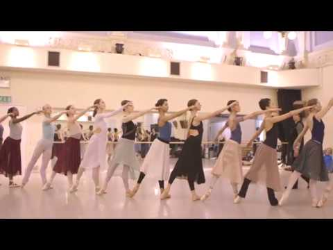 Tamara Rojo on the story of Giselle | English National Ballet