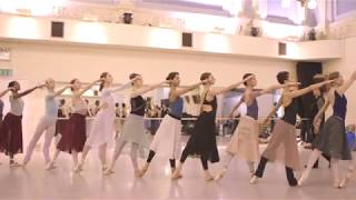 Mary Skeaping's Giselle: Tamara Rojo on the Narrative  | English National Ballet