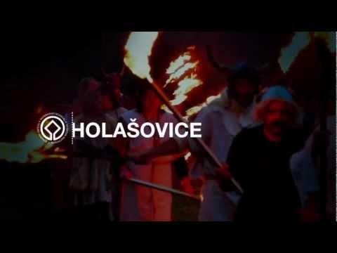 Unesco - Holašovice