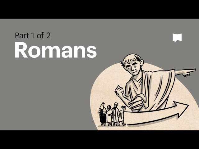 Overview: Romans 1-4