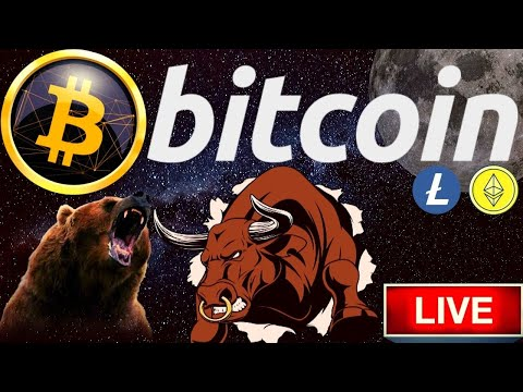 🔥 WHAT'S NEXT FOR BITCOIN !?🔥bitcoin Litecoin Price Prediction, Analysis, News, Trading