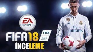 FIFA 18 inceleme!