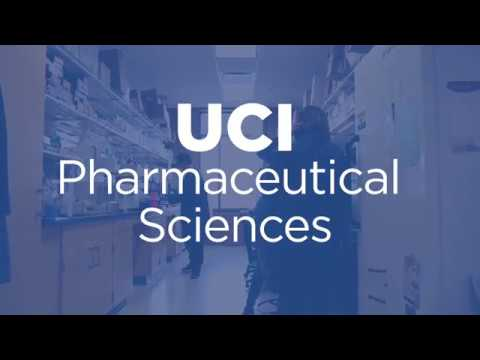 Who we are: UCI Department of Pharmaceutical Sciences