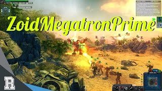 WarShift! Mission 2 - Epic T Raptor Gameplay -