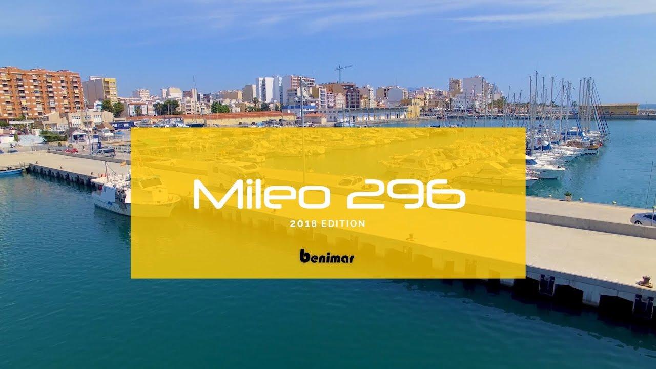 Mileo 296 - 2018