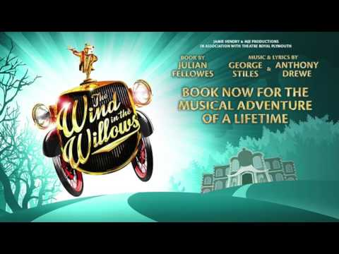 16. The Wassailing Mice   The Wind In The Willows the Musical