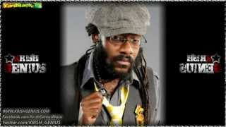 Tarrus Riley - We Run It (Jamaica) [Movin Feva Riddim] Feb 2012
