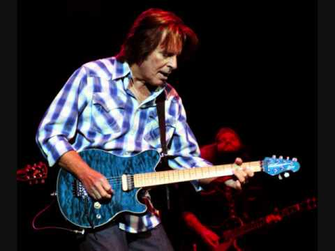 John Fogerty - Graveyard Train - Live 27 September 2012
