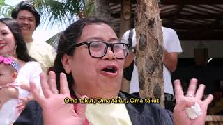 RAFFI BILLY AND FRIENDS - Billy Takut Naik Ayunan Ekstrim, Diledekin Sama Raffi (8/9/19) Part 1