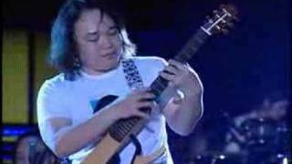 Chit San Maung Guitar Solo