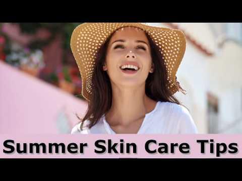 summer-skin-care-tips- -wellbeing- -general-medicine