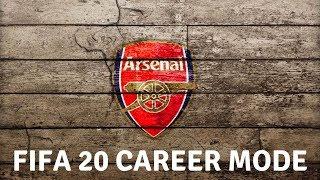FIFA 20 Arsenal Career Mode #8