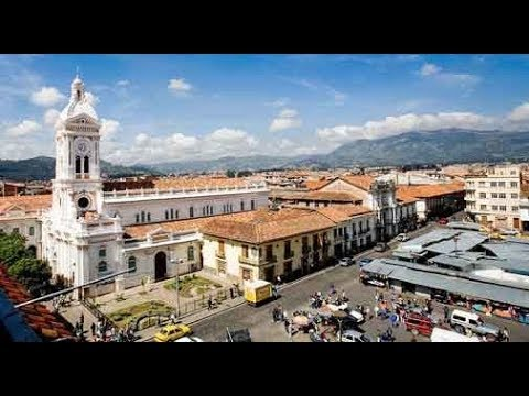 Ecuador The Most Fun Country || The Middle of the world || Equator || SP Universal Videos