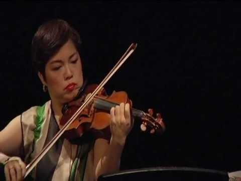 Mari Kimura: String Theater