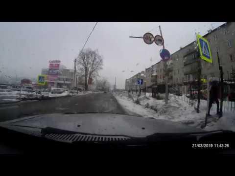 Нижняя Тура Свердловской области. Пару шагов до ада.