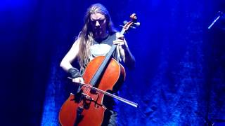 Apocalyptica - 'One' - Live in Manchester 27/02/17