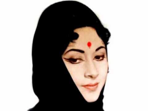 Kaanch Ki Gudiya - Aayi Hoon Badi Aas Liye (album version) - Geeta Dutt