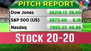 How Is U.S. Market Performing?| Stock 20-20