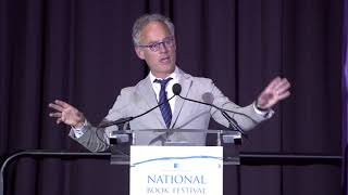 Amor Towles: 2017 National Book Festival