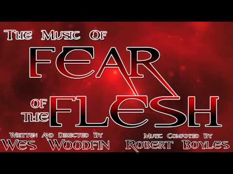 """Music From """"Fear of the Flesh"""" - Zombie Horror Short Film - Track 3"""