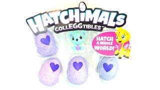 Яйца сюрпризы и игрушки  Сюрприз для детей  Игрушки в яйцах сюрпризах  Игрушкин ТВ