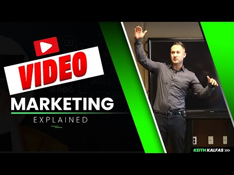 How to Make Your Small Business Highly Visible Online & Build Relationships on Autopilot with Video
