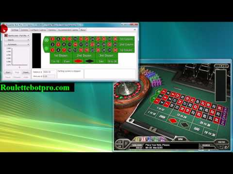 Roulette bot pro 3 license code