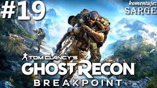 Zagrajmy w Ghost Recon: Breakpoint PL odc. 19 - Nic nie słyszałem