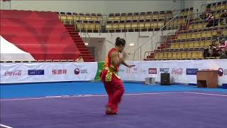 [14th WWC] Men's Nandao - Thornton Quieney Lou Sayan - 9.53 [PHI]