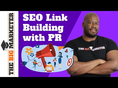 EASY SEO Link Building With HARO (help A Reporter Out)