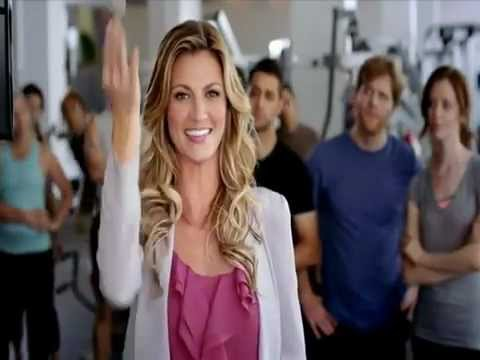 Erin Andrews TruBiotics Needed for a Good Reason