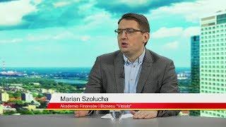Marian Szołucha: Program gospodarczy Biedronia jest populistyczny i śmieszny