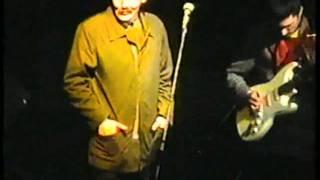 ЖОПУ СНЕСЛО и Лёша ЧЕЧЕН - Доктор (ФОРТ, весна, 2002)