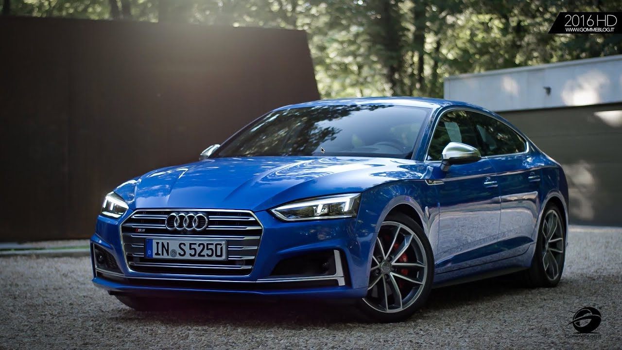 Audi Rs5 Sportback All New Car Release And Reviews