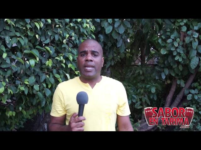 Boris Mustelier Director de La  Cali-dad Cubana