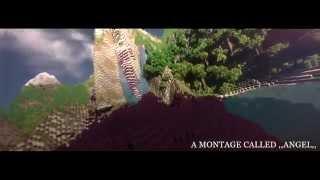 [マインクラフト]Montage  by Ensar & Mannxu
