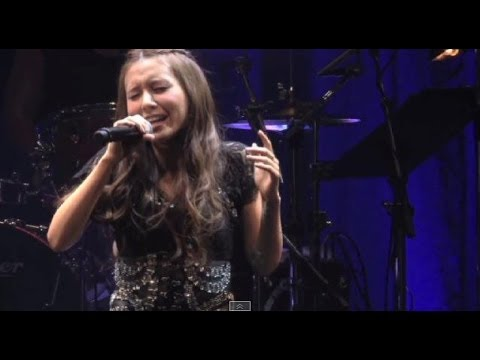 【LIVE映像】May J. / I DREAMED A DREAM(カヴァーAL『Heartful Song Covers』より)
