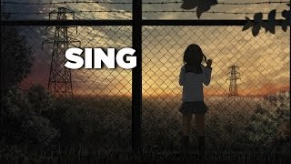 Nightcore - Sing [Hollywood Undead]