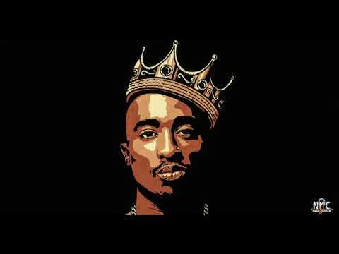 """[FREE] Beat estilo Tupac / Type Beat 2020 ~ """"Flow 2pac"""""""