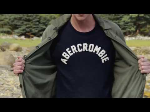 Abercrombie & Fitch 125 Years