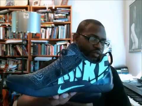 Nike Kobe AD NXT Black/Igloo 'Mambacurial'   Authentic Verification