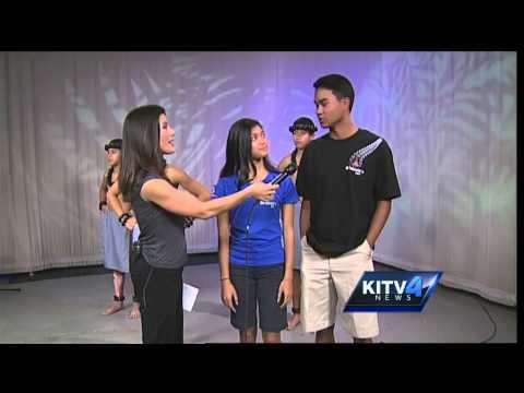Kamehameha Schools 84th Annual Ho