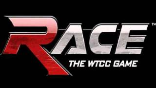 The WTCC game soundtrack