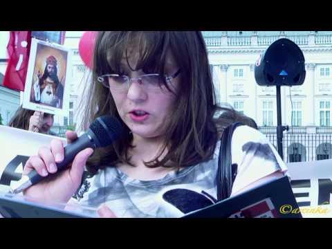 LAS SMOLEŃSKI - DO OSTATNIEGO BLOGERA I KOMENTATORA (10.05.13) PARA PREZYDENCKA