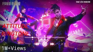 Free Fire Attitude Ringtone 2021 Best NEW Ringtone Hindi Ringtone Joker Song Ringtone DJ English...