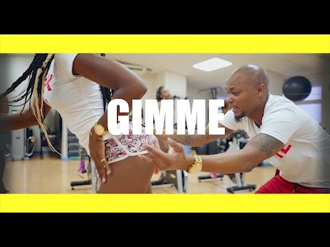 Faith x Scrilla - Gimme (Reload Riddim)