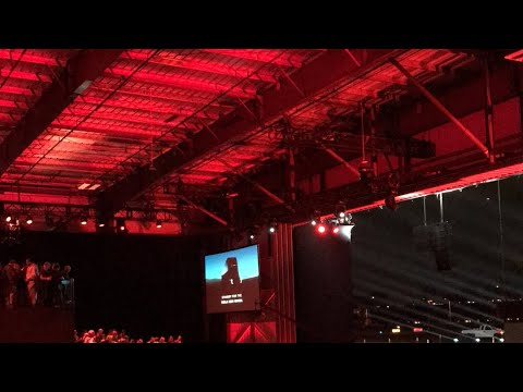 Tesla Semi Unveil - Live Semi / Roadster Unveil (Raw Footage)