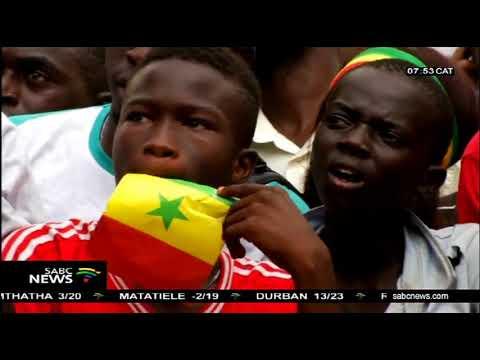Soccer analyst Coudjoe Amakwaa on 2018 FIFA World Cup