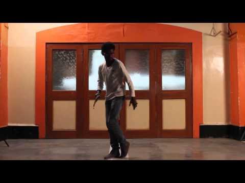 Robotic mix dance
