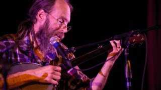 Charlie Parr - Motorcycle Blues (89.3 The Current, Caravan Du Nord)